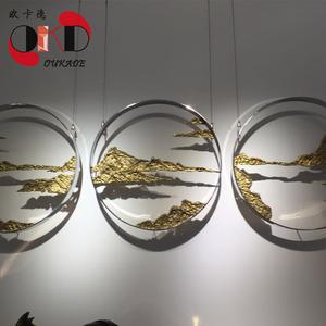 创意艺术休闲娱乐雕塑 现代简约办公桌客厅样板房会所KTV餐厅摆件