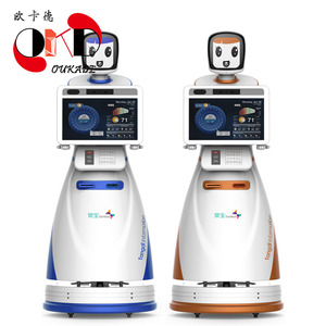 真空吸塑FRP机器人外壳加工 玻璃钢吸塑加工真空成型机器人外壳